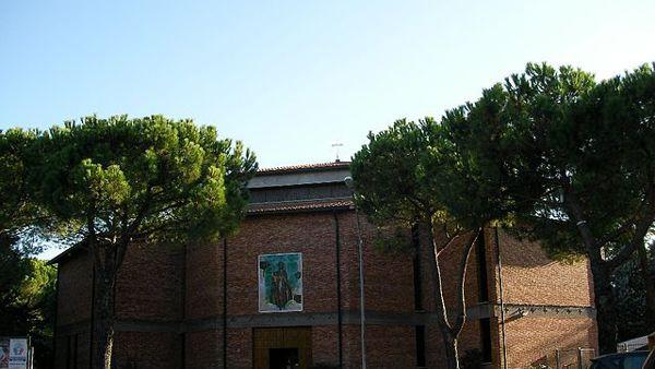 A Regina Pacis Vittorio Mezzomonaco parlerà dei beati Marcolino e Salomoni