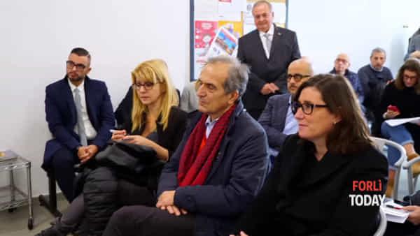 """E' la prima in Emilia Romagna: Forlì sperimenta il prototipo della """"Casa della salute urbana"""""""