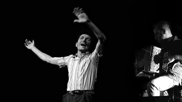 La Rumagna l'è fata: spettacolo e picnic con Denis Campitelli