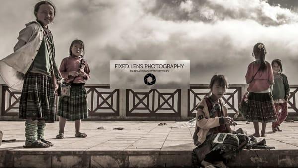 """""""Siamo tutti figli di questo mondo, riflessi della stessa umanità"""": mostra fotografica alla Galleria del Canale"""