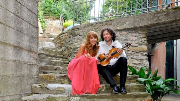 Atmosfere nobili e stile leggero nelle sonate del Duo Sarti
