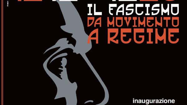 """900fest """"fotografa"""" cause e origini del fascismo in Italia con una doppia mostra"""