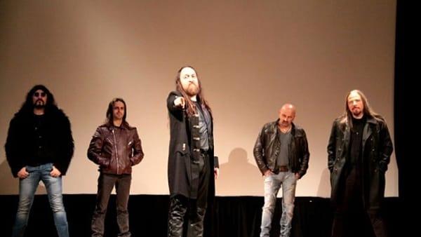 "Loudbanner, Circus Nebula e sfilate al ""Legends of Rock"""