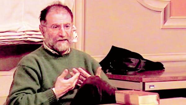 """""""Quando Eisenberg andò a Copenhagen"""", la conferenza di Francesco Maria Feltri"""