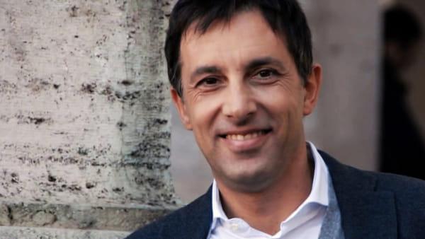 """Ubaldo Pantani porta sul palco la storia di """"Bartali, Il campione e l'eroe"""""""