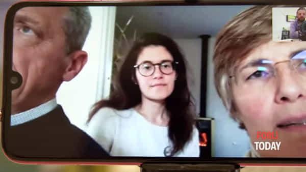 Tre giorni tra aeroporti e stazioni dal Marocco a Forlì, la famiglia forlivese racconta la sua odissea