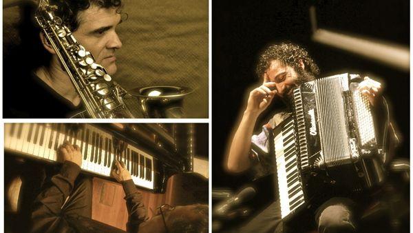 Stagione musicale al teatro di Santa Sofia, arriva il trio Zanchini, Marzi, Zannini