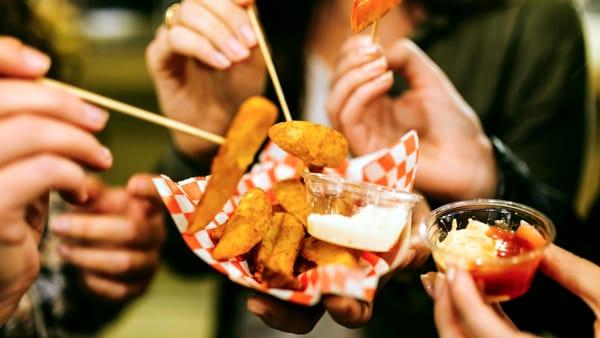 Finger Food Festival: piatti regionali, birre artigianali e musica in piazza