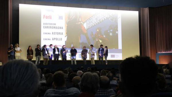 Dieci giornate dedicate al cortometraggio, nomi illustri: torna Sedicicorto film festival