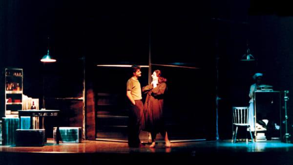"""Sul palcoscenico """"Un tram che si chiama Desiderio"""""""