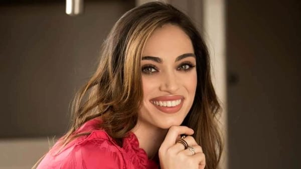 """E' nata sotto i riflettori di """"Amici"""": il nuovo ospite di """"Incontri al Tramonto"""" è Lorella Boccia"""