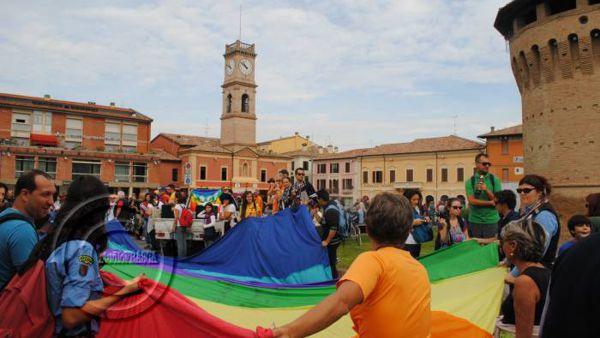 """Torna la """"Marcia della Pace"""": terza edizione per la Forlì-Bertinoro"""