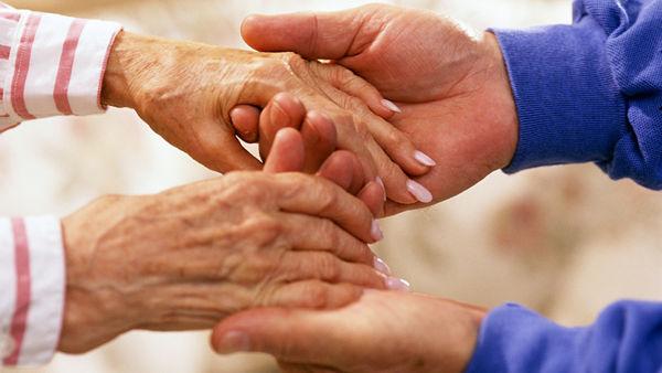 Il racconto dell'assistenza: al parco urbano le testimonianze dei caregiver
