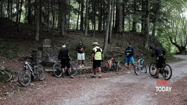 Alla fonte delle cavalle: escursione in e-bike gratuita