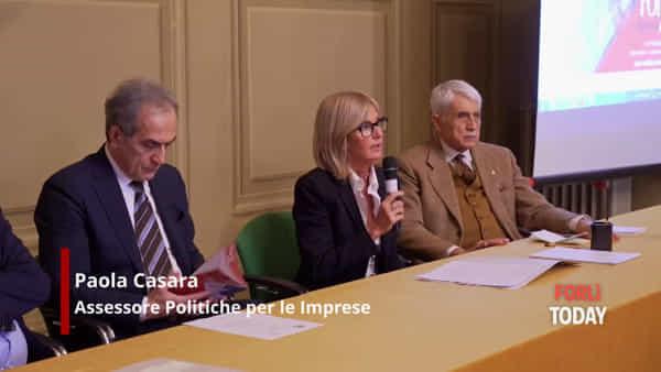 """A Forlì fare impresa sarà più semplice? Ci saranno i """"facilitatori"""" per far dialogare aziende e uffici"""