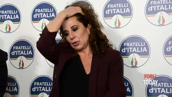 "Wanda Ferro (Fratelli d'Italia) a sostegno di Zattini: ""Richiesta assoluta di sicurezza"""