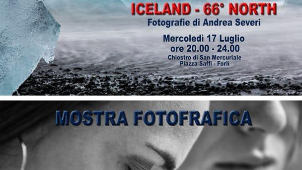 In viaggio tra mente, corpo e Islanda con le foto di Andrea Severi