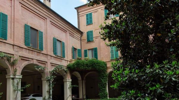 """Con """"Forlì in Fiore"""" torna Zard-in, il festival dedicato ai giardini ed ai cortili più suggestivi della città"""