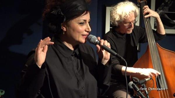 Rassegna per...Cantantesse: quattro appuntamenti settimanali con le voci femminili