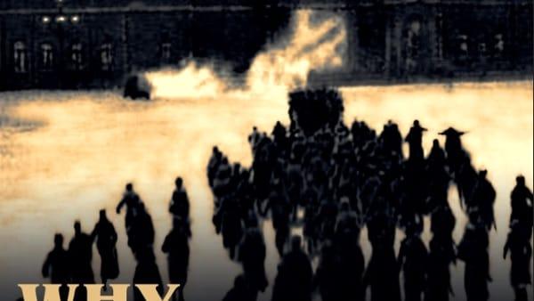 """""""Why Revolution?"""", percorso sulla Rivoluzione russa con l'Università"""