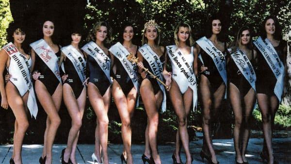 Miss Italia torna a Dovadola, venerdì la finale provinciale del concorso