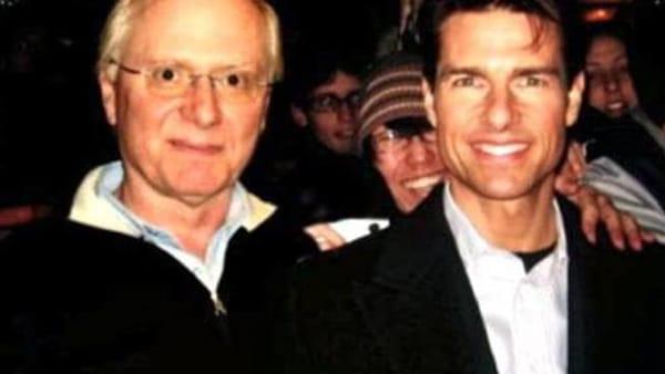 Arriva Roberto Chevalier, doppiatore di Tom Cruise e Tom Hanks