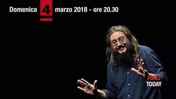 """""""Noi siamo il suolo, noi siamo la terra"""" con Roberto Mercadini"""