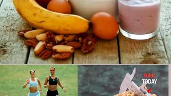 """""""Benessere oggi: un viaggio tra alimentazione e sport"""" a Santa Lucia"""