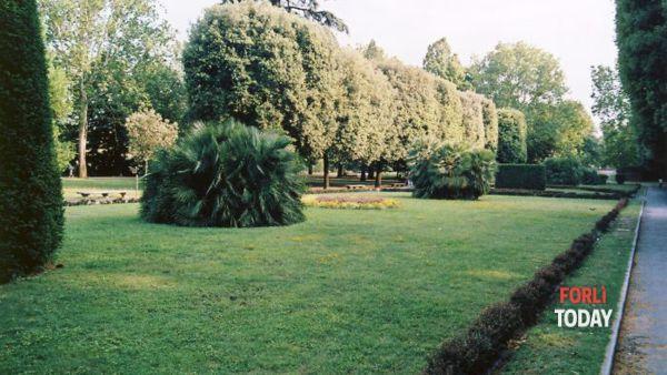 """""""Vivi il verde"""": il Parco della Resistenza si candida come """"Luogo del cuore"""" di Forlì"""