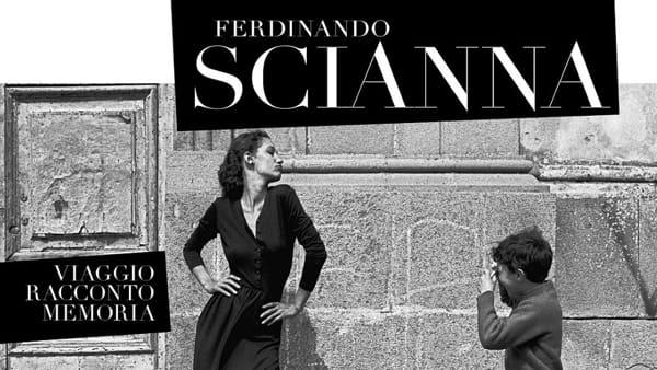 """Autunno fotografico al San Domenico: """"Il viaggio, il racconto, la memoria"""" con Ferdinando Scianna"""