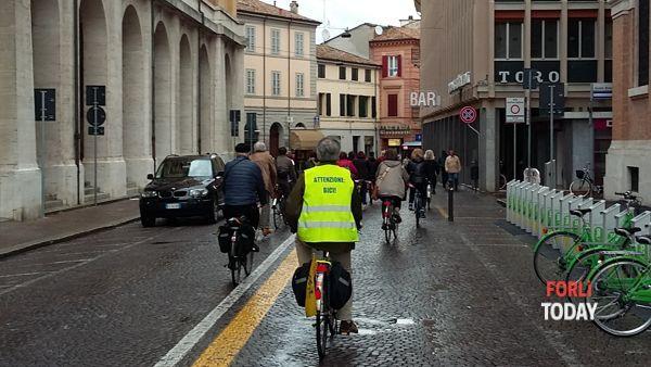 San Giorgio, Pieveacquedotto e Malmissole: biciclettata tra le frazioni che hanno fatto la storia di Forlì