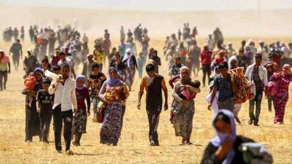 Le Migrazioni nel tempo. uno sguardo al Global Compact