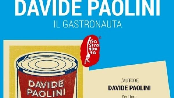 """Davide Paolini presenta """"Il crepuscolo degli Chef"""""""