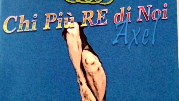 Il blogger Alessio Chiadini torna nella sua Forlì e presenta il nuovo libro