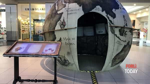 Viaggio al centro dell'avventura: mostra interattiva al Punta di ferro
