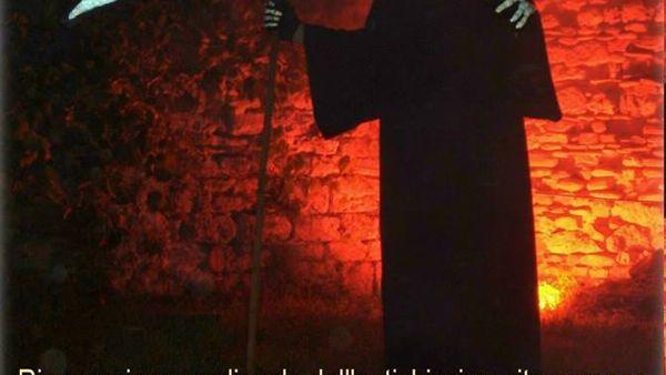 La notte di Halloween alla Fortezza Medievale di Castrocaro