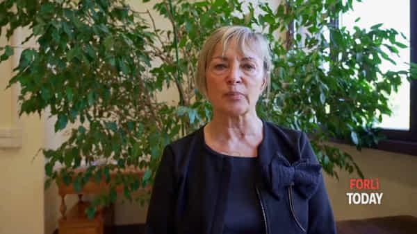 """Roberta Gunelli a capo dell'Urologia: """"Donna e professione medica: tanto impegno e fatica"""""""