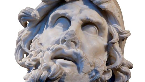 """""""Ulisse. L'arte e il mito"""", un grande viaggio nella storia dell'umanità"""
