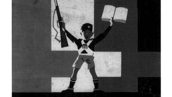 Dalla riforma Gentile alla cultura militare: la scuola nel ventennio fascista