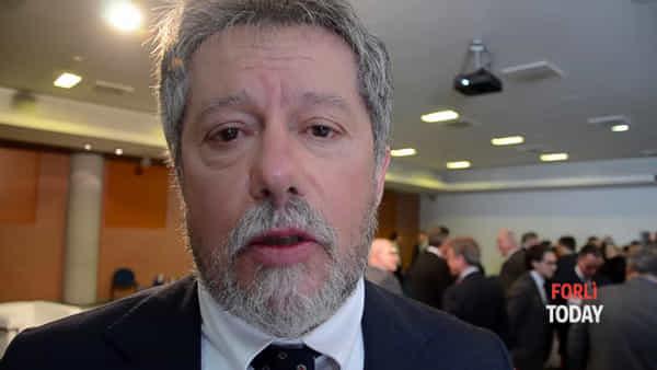 """Confindustria chiude il cerchio con Boccia: """"Sono qui per sostenere l'integrazione in Romagna"""""""