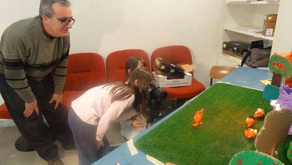 Dodici cortometraggi girati dai bambini aprono la 12esima edizione di Sedicicorto