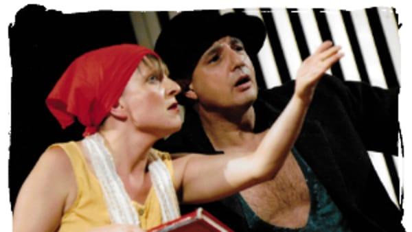 Agenda resistente: spettacolo a Bertinoro ispirato alla staffetta partigiana Elice Cenacchi