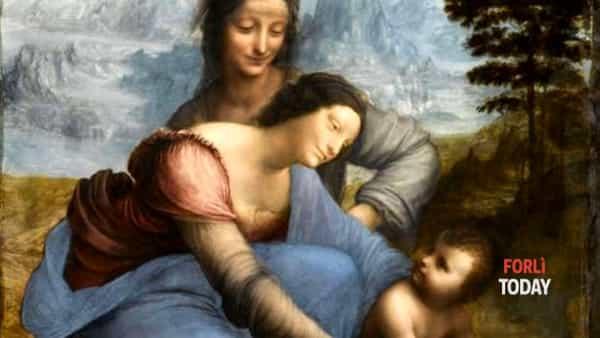 Leonardo e la pittura degli affetti