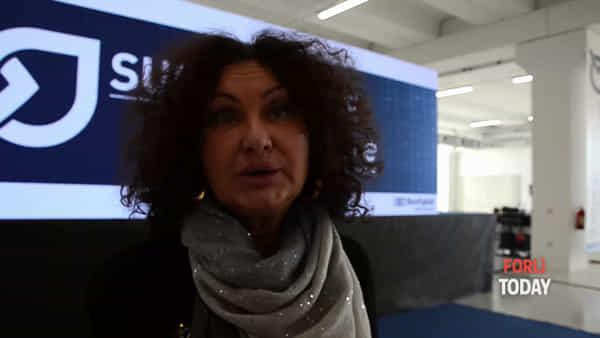 """""""Forlì e Bonfiglioli sono un tutt'uno, qui realizzata una smart factory con la persona al centro"""""""