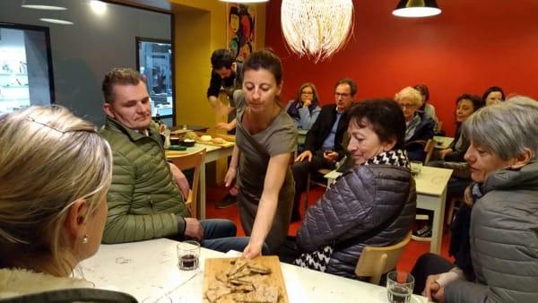"""Storia, cultura e laboratori sensoriali con """"500 passi a Forlì"""""""