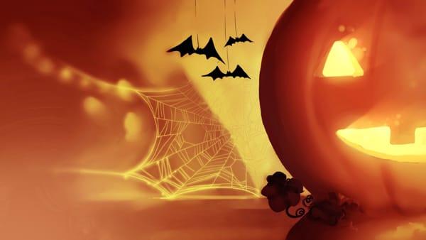 Dolcetto o scherzetto, polenta e storie da brivido per la sera di Halloween