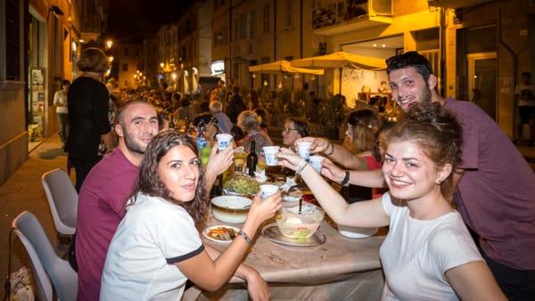 """Il Festival del Buon Vivere 2019 si apre con la cena """"Impiatto zero"""""""