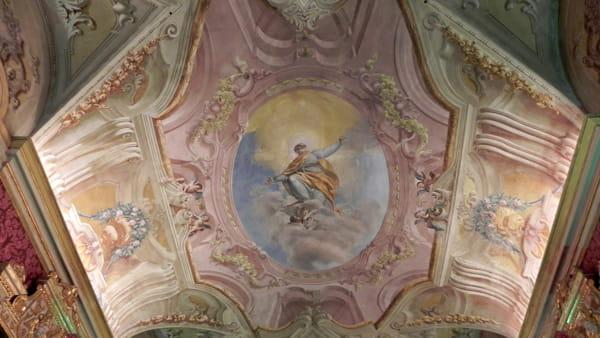 L'Oratorio di San Giuseppe dei Falegnami: una splendida chiesina del XVII secolo nel cuore della città