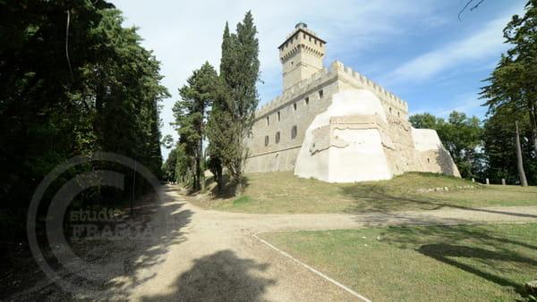 Alla scoperta del castello di Rocca delle Caminate: open day con visite guidate gratuite