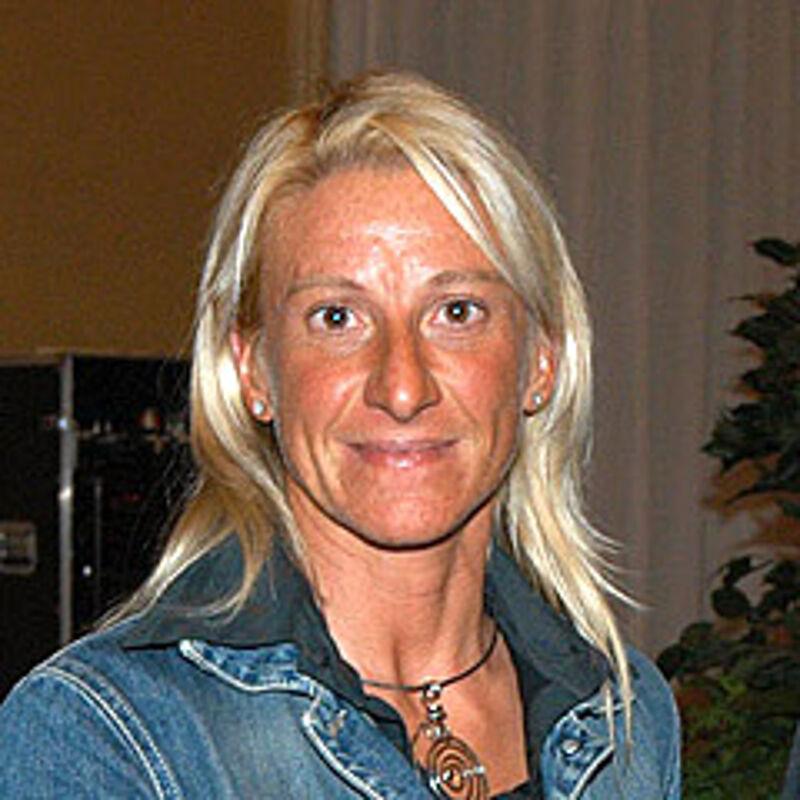Un improvviso malore stronca l'ex campionessa di ciclismo Monica Bandini
